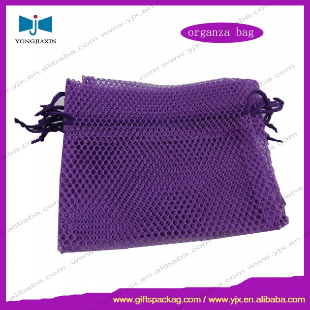 mesh gift bag, gift bag, wholesale bag, high quality bag, colored bag
