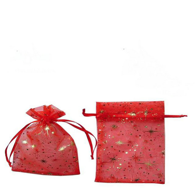 hot stamp candy bags for wedding