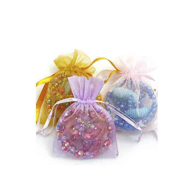 organza jewelry bags wholesale