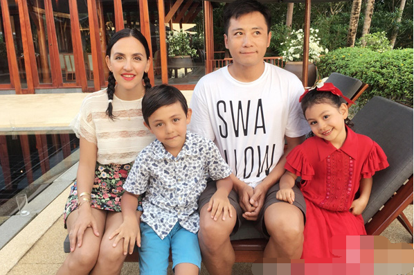 Anais Martane: More than just a Chinese celebrity's wife