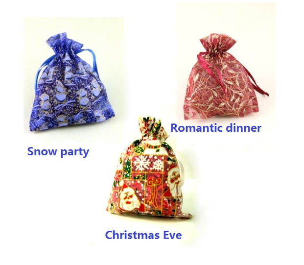 popular small gifts bags